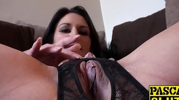 Pss 062 Sophie Garcia 2 solo 1080p