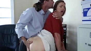 Anal queen Shyla Ryder rides a dick hard and to one's liking
