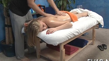 Massage room clip